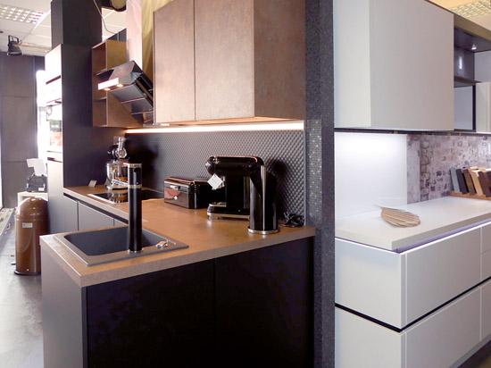 Das Neue Kuchenstudio Von Kastenholz Hausgerate Anzeige