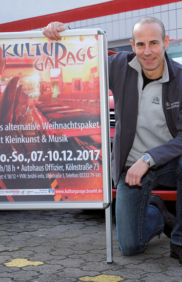 rolly brings und band